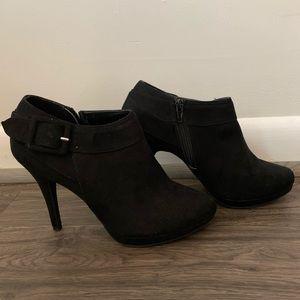 Xappeal Black booties
